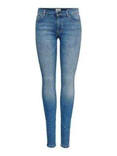 Only Onlshape Reg SK Dnm Jeans Rea088 Noos Vaqueros b075tz69kb