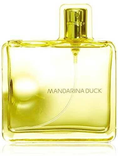 Mandarina Duck Agua de Tocador Vaporizador 100 ml b000p43jsq