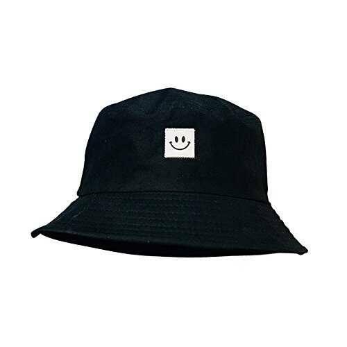byou Sombrero Pescador Sombrero de Pescador Tela de b07f11v3rx