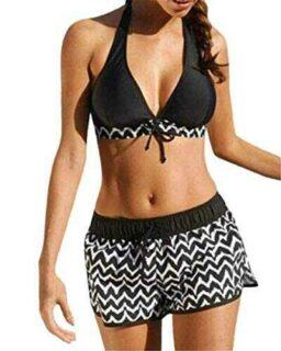 Yutdeng Conjuntos de Bikini Push up Trajes de Baño b0912c2nw1