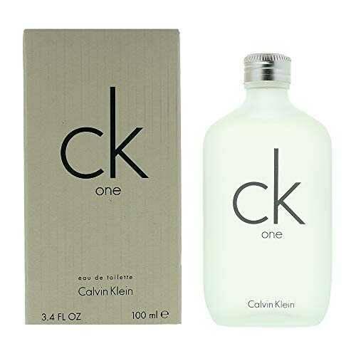 Calvin Klein One Perfume con vaporizador 100 ml b000c1vtj8