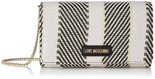 Love Moschino Borsa a Spalla Collezione Estate b08gx5rddy
