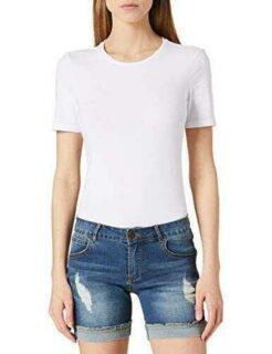 Inside @ SBE04 Pantalones Cortos de Jean 20 38 para b08t19th24