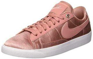 Nike W Blazer Low Se Zapatillas de Gimnasia Mujer b07byvq3fs