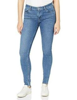 Levi's Innovation Super Skinny Jeans Velocity b081tt4ywg