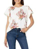 Desigual TS_Mery Camiseta Blanco M para Mujer b08cn5j78c