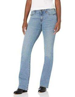 Amazon Essentials Authentic Bootcut Jean Jeans b07zg7wgkt