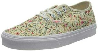 Vans Doheny Decon Canvas Sneaker Mujer (Ditzy b08m47cnkb