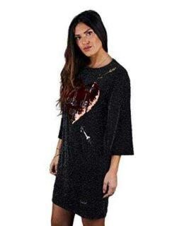 ANABEL LEE Vestido Fantasía XL. b08rz5nrfs