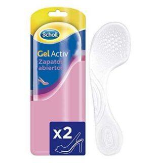 Scholl Plantillas GelActiv Óptimas para Zapatos b01b64zm2o