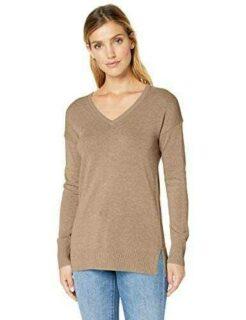 Amazon Essentials Jersey ligero tipo túnica con b07f2l9srm