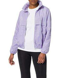 Calvin Klein Jeans Contrast Zip Windbreaker b08cbgzv7d