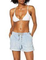 Roxy Milady Beach Short Vaquero Elástico para b0825pv133