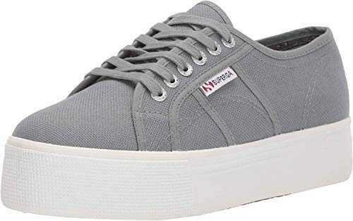 Superga 2790-ACOTW Linea UP and Down Zapatillas b075491g4c