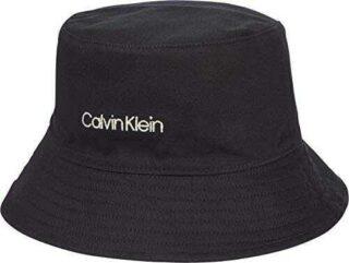 Calvin Klein Oversize Rev Bucket Hat Sombrero de b08ldnsl3g