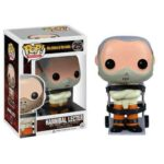 POP! Vinilo Movies: Hannibal Lecter b00bnpej7q