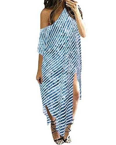 Kidsform Vestidos de Mujer Vestidos de Verano b08cs9tlrr
