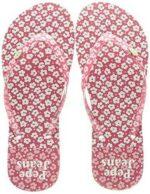 Pepe Jeans RAKE TIGI Sandalia. Mujer 235fresa 38 EU b08gm896dm