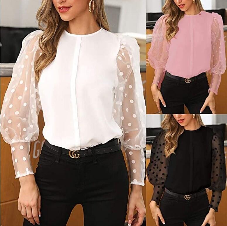 Blusa moda mujer actual