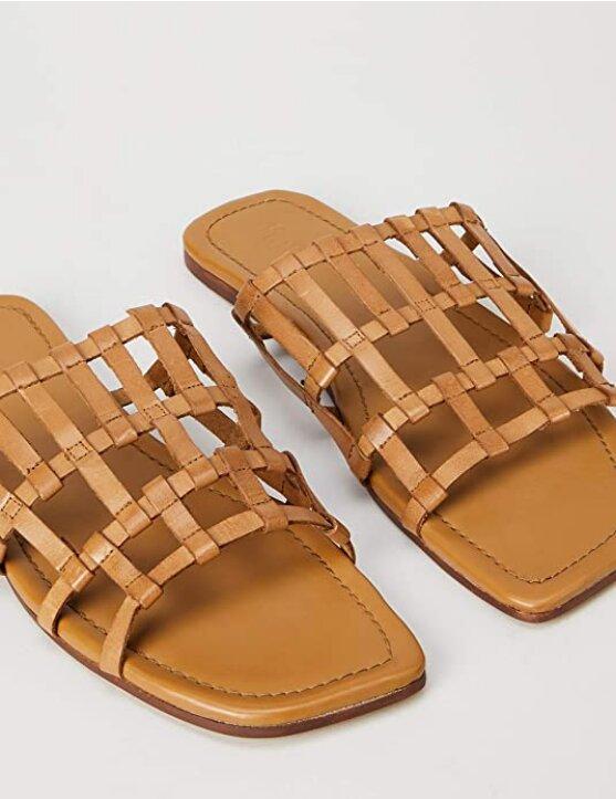 Sandalias Tienda Moda Online Catálogo Moda Básicos Amazon