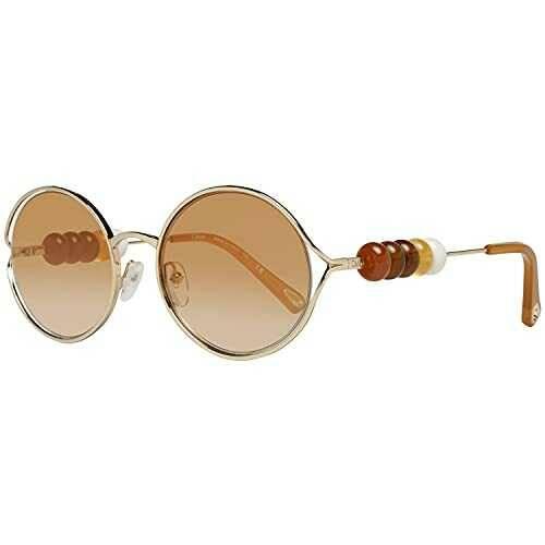 Gafas de Sol Chloé CE167S GOLD/BROWN SHADED b085tp5wgj