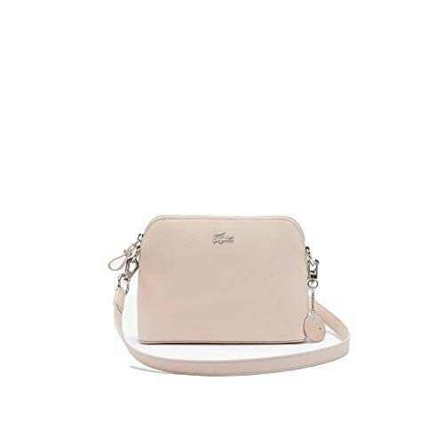 Lacoste NF3295DC Bolso de hombro para mujer rosa b08b5y6vcs