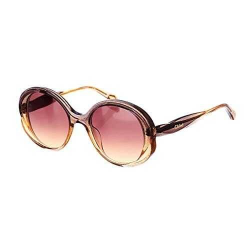 Chloé CE3615S Acetate Gafas de Sol con Purpurina b07s3x4ttw