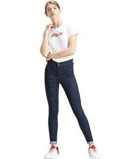 Levis® 310 Shaping Super Skinny Fit Deep Serenity b08473t8jd