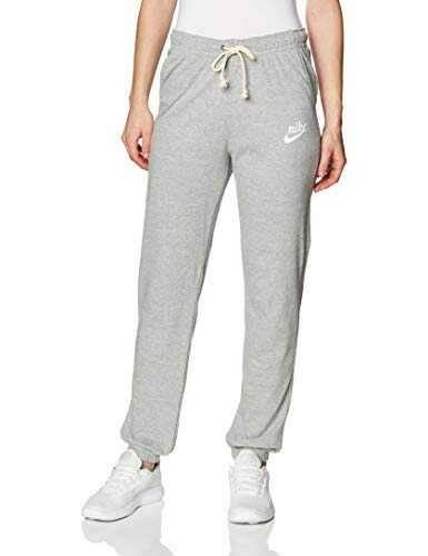 NIKE W NSW Gym VNTG Pant Pantalones de Deporte Mujer b07tkddb4g