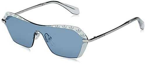 adidas Originals OR0015 Gafas Gris Talla única b08vw2nqd2