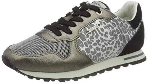 Pepe Jeans London Verona W Day Zapatillas para Mujer b084tc3q2y
