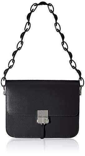 BOSS Ella Should Bag CH Acoplamiento para Mujer b08cl5tvsq