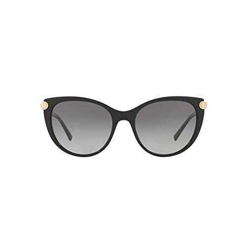 Ray-Ban 0VE4364Q Gafas de Sol Black 55 para Mujer b07s41k6sh