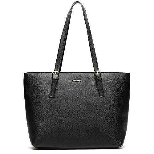MISAKO Bolso ASIAN Shopping 15x45x29 cm Símil Piel b07hgb5k97