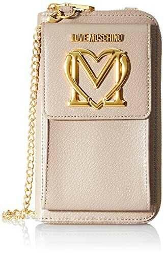 Love Moschino Cartera de Mujer Pre Colección b08n6zxm6z